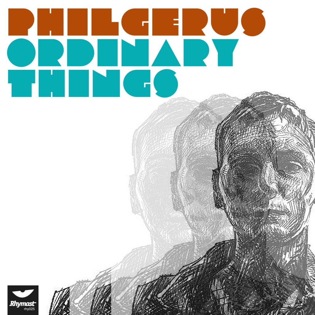 Phil Gerus - Ordinary Things